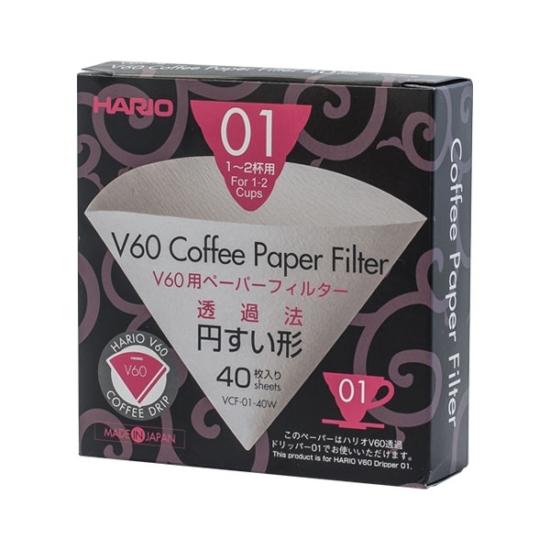 Hario V60 filter 01