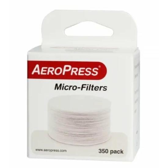 AeroPress filter 350 db